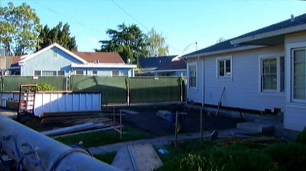 [BAY] Santa Clara Residents Fight to Keep Mini Dorm Out of Neighborhood