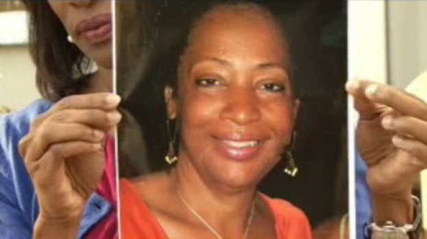 [BAY] Family of Missing Oakland Woman Suspect Foul Play