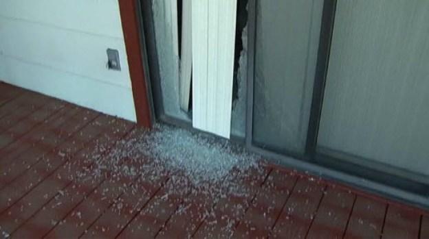 """[BAY] San Jose Police Warn of Rise in """"Kick-In"""" Burglaries"""