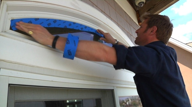 Tips of the Trade: Repaint Your Home's Exterior