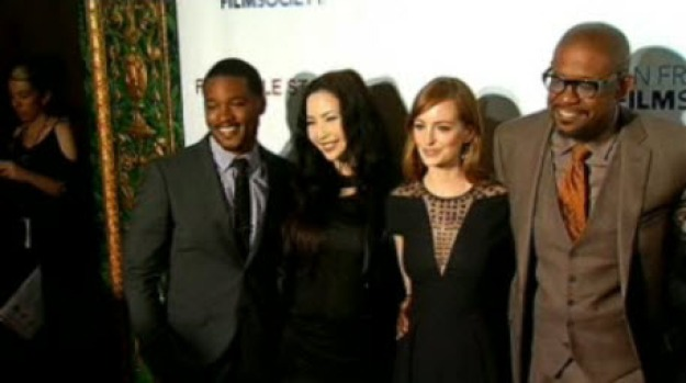 "[BAY] Oscar Grant Film ""Fruitvale Station"" Premieres in Oakland"