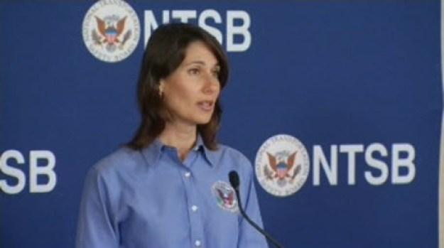 [BAY] NTSB Investigates as Asiana Crash Victims Recover