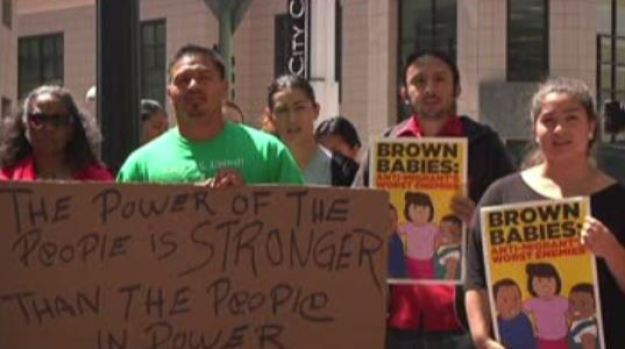[BAY] Activists Demand End to Deportations of Migrant Youth