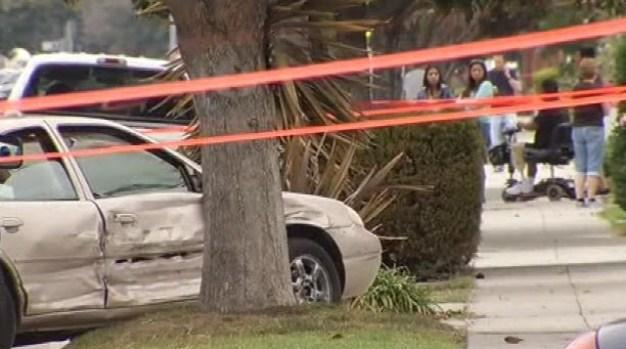 [BAY] Rash of Deadly Officer-Involved Shootings Raises Concern