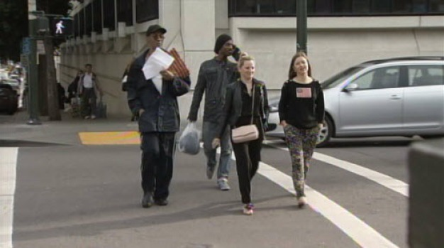 [BAY] San Francisco Program Aims to Improve Pedestrian Safety