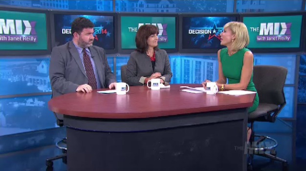 [BAY] The Mix Roundtable: California Midterm Elections
