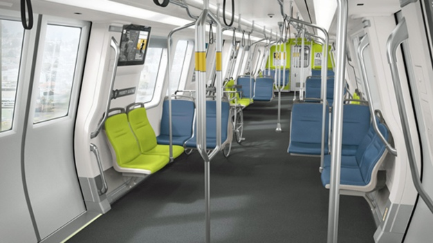 New BART Trains Unlikely to Be in Service by Thanksgving