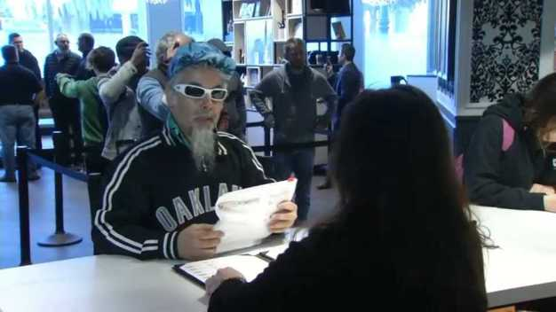 SF Dispensaries Start Selling Marijuana for Recreational Use