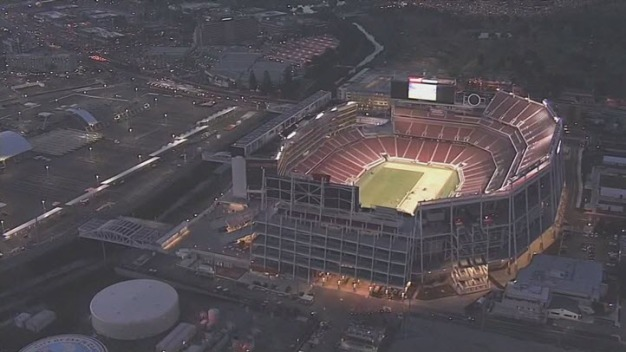 49ers File for Arbitration in Levi's Stadium Rent Dispute