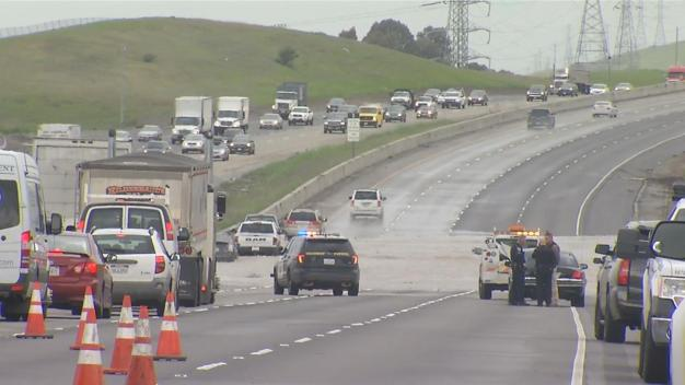 More Flooding Means Ongoing Traffic Nightmare on Highway 101