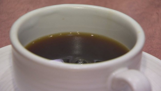'It's Like a Top-Shelf Whiskey': Bay Area Buzzing Over $15 Coffee