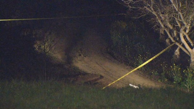Human Remains Found in Gilroy