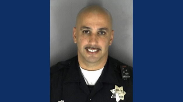 Off-Duty Richmond Police Officer Killed at Vallejo Home