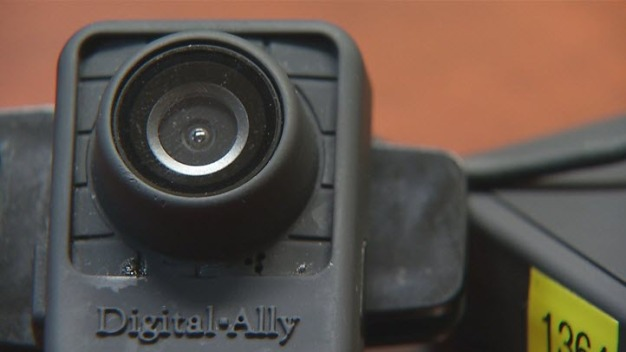 Data Shows How Often Body Cams Record During Use-of-Force Incidents