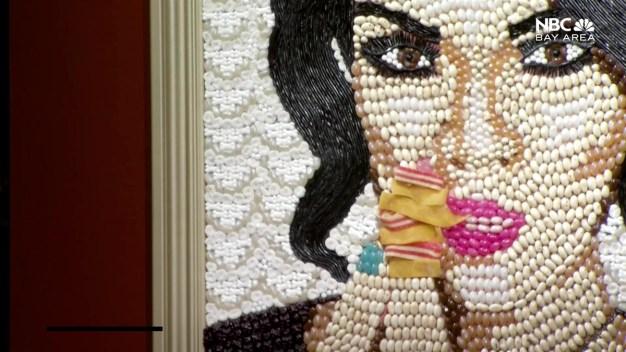 Video: Take a Tour of Candytopia San Francisco