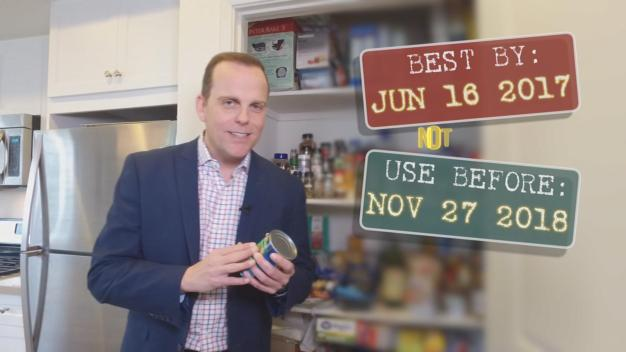 Bay Area Grocery Accused of Selling Expired Food