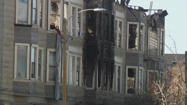 3 Dead, 7 Rescued After Four-Alarm Fire Breaks Out in Oakland