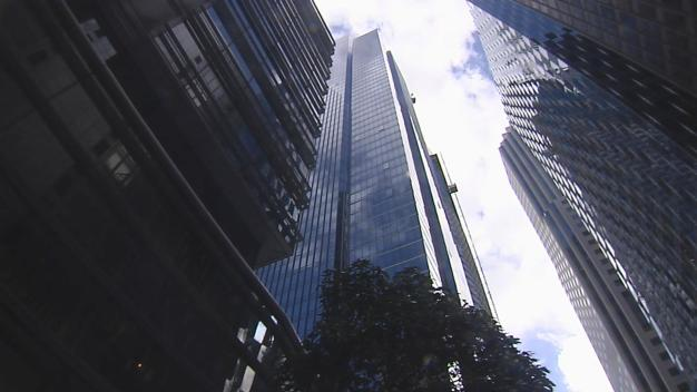 Homeowners Association Files Lawsuit Against Millennium Tower Developer