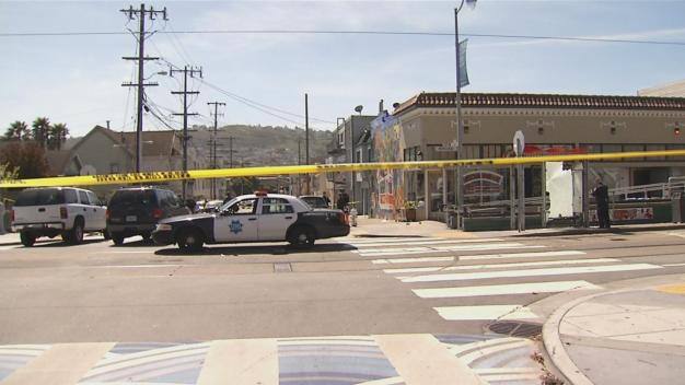 One Dead, Two Hurt After Shooting in San Francisco's Oceanview Neighborhood