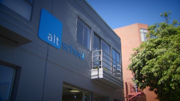 "Inside AltSchool, a Network of ""Micro"" Schools"
