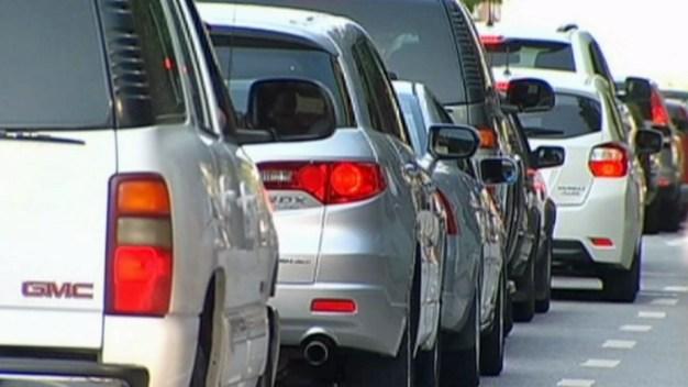Santa Clara Co. Looks to Alleviate Traffic Congestion