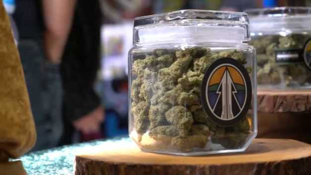 Business of Pot: California Still Figuring it Out