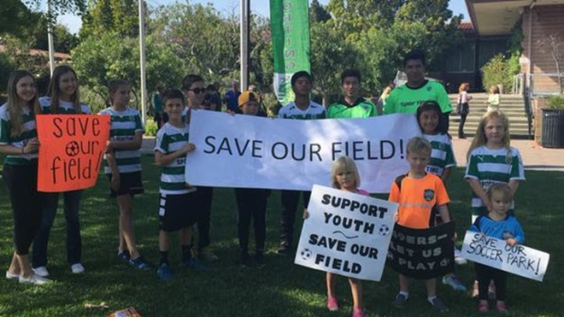 Dispute Between 49ers, Youth Soccer Leagues Heats Up