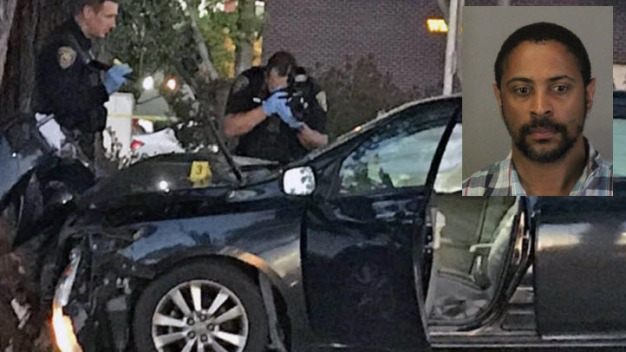 Man Who Plowed Into 8 People is Army Vet With PTSD