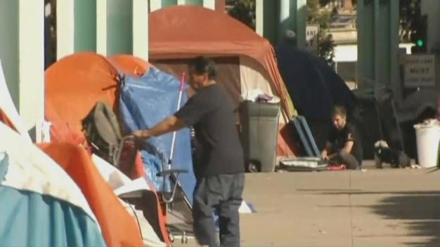 SF Expands Shelter Schedule For Cold Weather Event This Week