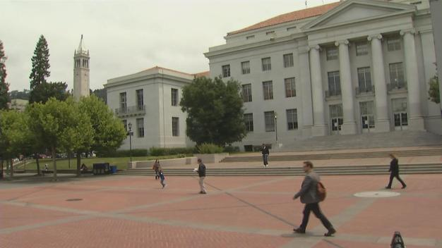 Cal Professor Accused of Sexual Harassment, Dismissed