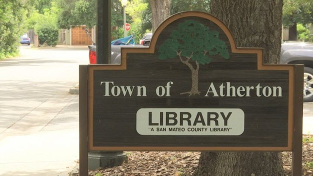 Atherton Considers Selling Naming Rights to Fund New Town Center