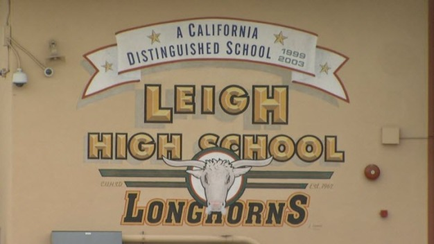 San Jose's Leigh High School Under Review for Accreditation