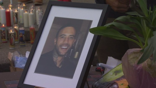 Family, Friends Gather to Raise Awareness of Missing Millbrae Man