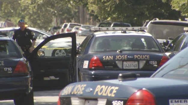1 Dead Following Double Shooting Near SJSU: Police