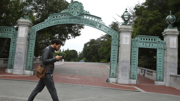 UC Campus Chancellors Granted Hefty Pay Raises