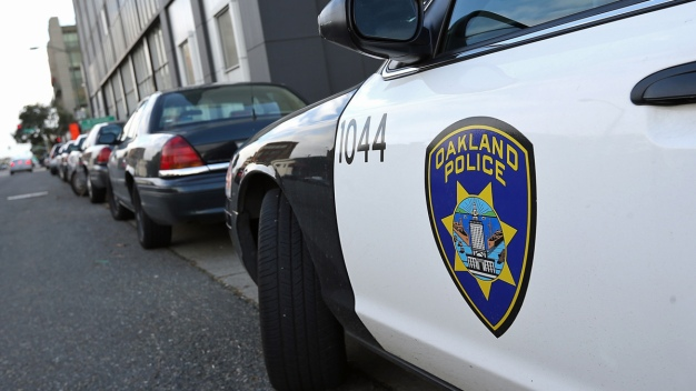 Police Car Hits 58-Year-Old Man Near Lake Merritt