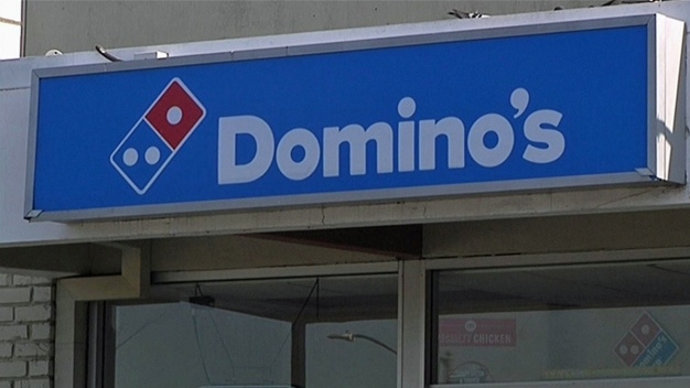 Domino's Pizza Delivery Drivers Robbed in Sunnyvale