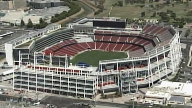 Businesses Near Levi's Stadium Prep for First Game