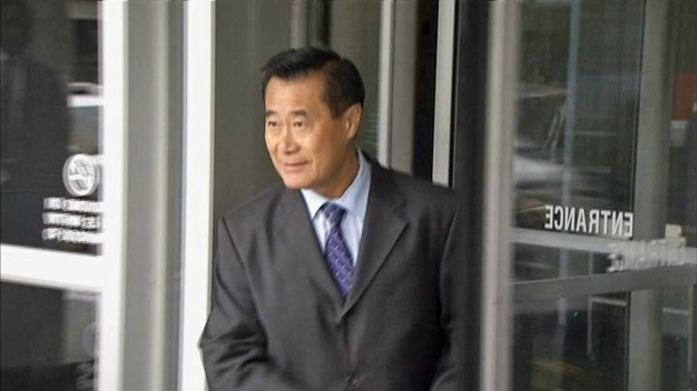 Sen. Leland Yee Pleads Not Guilty to RICO Charge