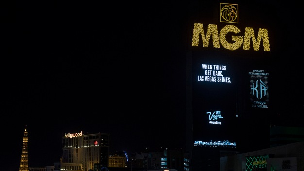 MGM Sues Vegas Shooting Victims in Push to Avoid Liability