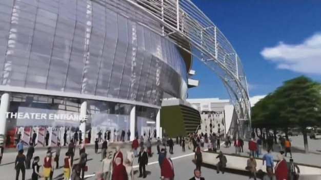 Opponents of Warriors' SF Arena File Appeal of Ruling
