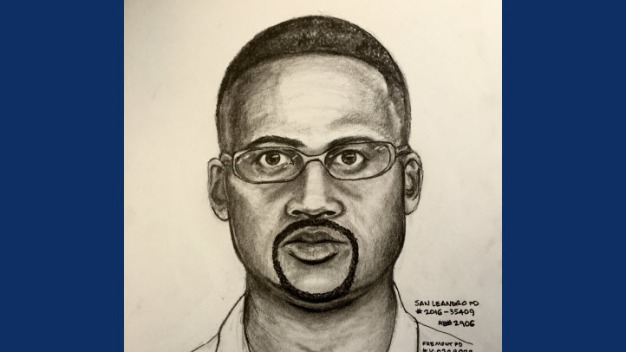 'Completely Random' and 'Disturbing': San Leandro Police Search For Attempted Kidnapping Suspect