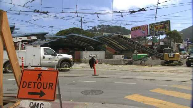 SF Mayor Calls for Better Vetting of Construction Bids