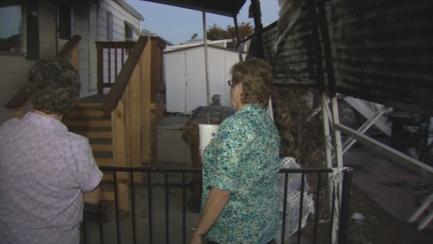 Residents Look to Rebuild After Napa Quake