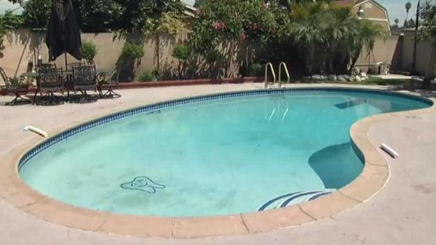 Homeowners Opt to Remove Pools Amid Drought
