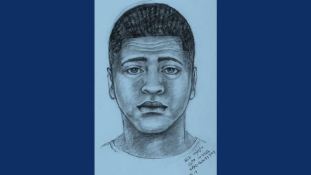 Police Release Sketch of Man Tied to Shooting Death of Pokemon Go Player