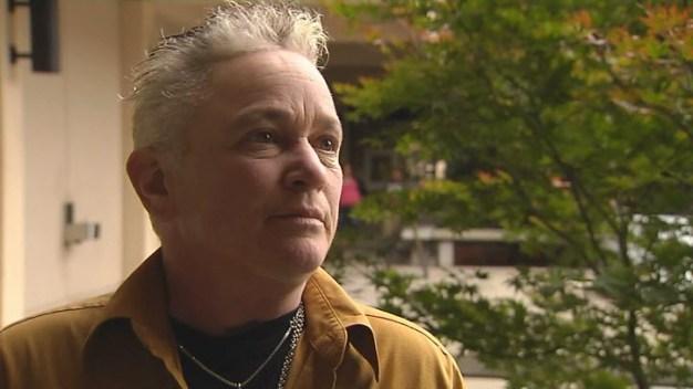 Firefighter Left Legally Blind Says Caretaker Stole Savings