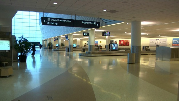 Construction Sets off Alarm, Prompting Evacuations at SJC