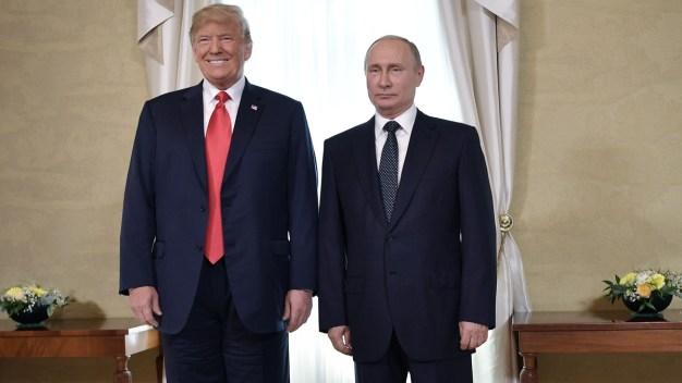 Breaking Down the Trump-Putin Summit