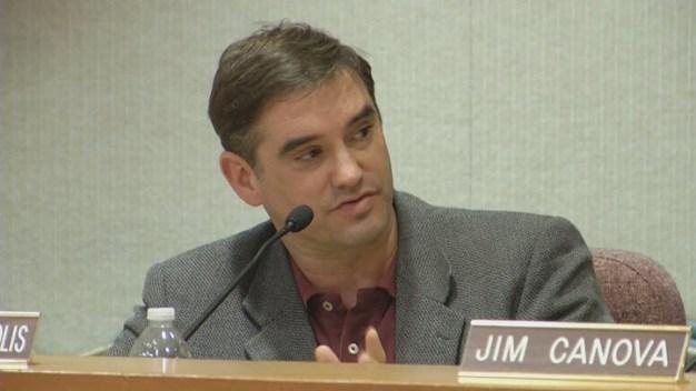 Restraining Order Bans Trustee from Sunnyvale School